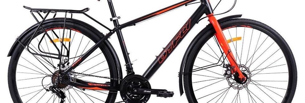 Bicicleta Híbrida Commute 700cc