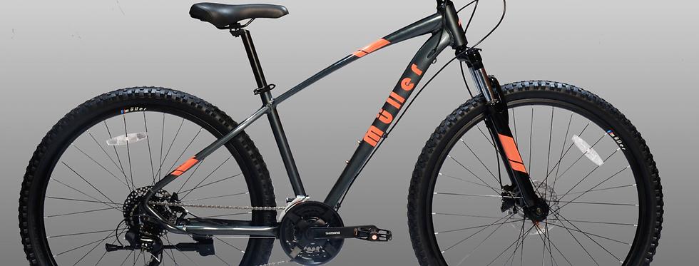 Bicicleta MONTAÑA Müller IV 29er