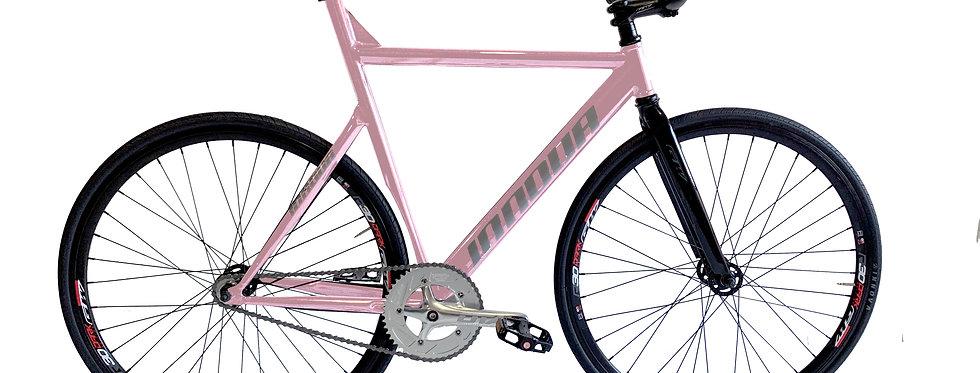 Bicicleta FIXIE Innova Mujer