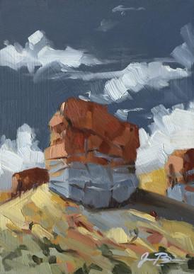 High Desert Study #6