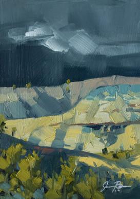 High Desert Study #3