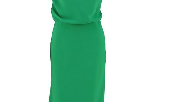 Dress DHAKA GREEN
