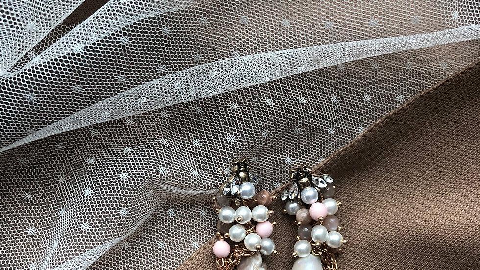 Earrings BEUMONT