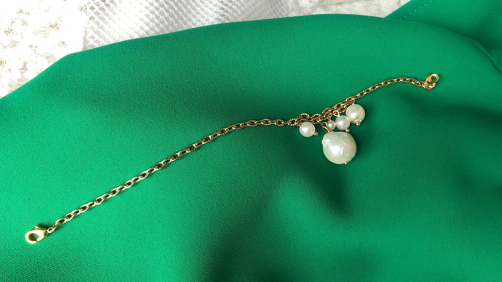 Bracelet LAKE CHARLES