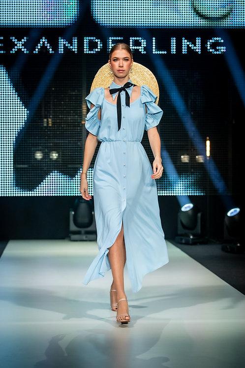 Dress LUNGLEI