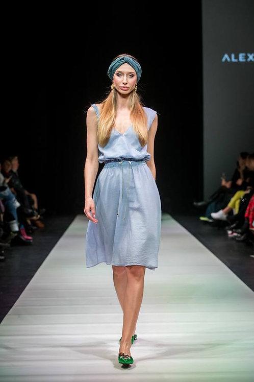 Dress PALAMPUR