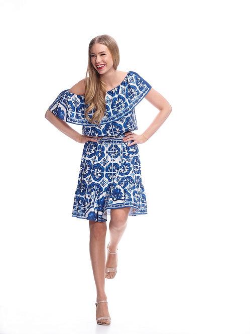 Dress MAJOLICA