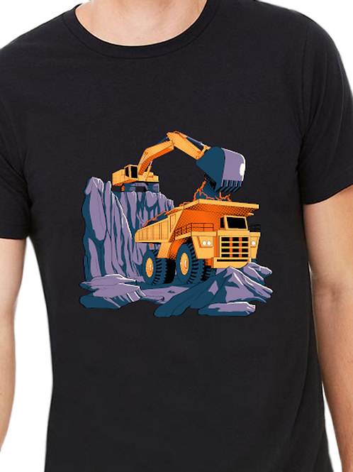 T-shirt (pre-order)