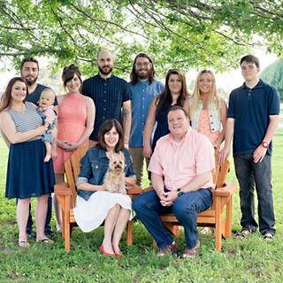 Pungo Family Photography