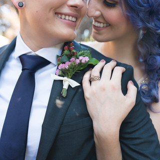 Love is Love Styled Shoot