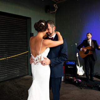 O'Connor Brewing Wedding