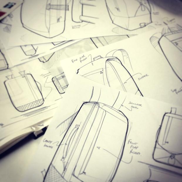 Sketchbook & Graphics