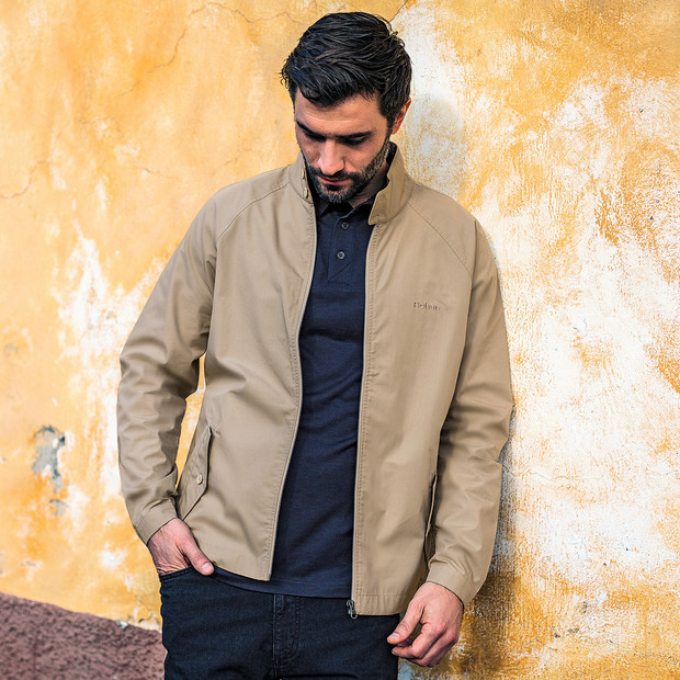 Rohan Harrington Jacket M's