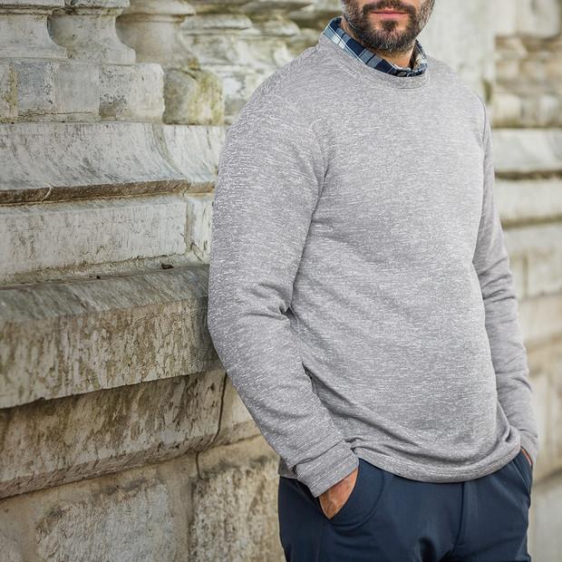 Rohan Sweater M's