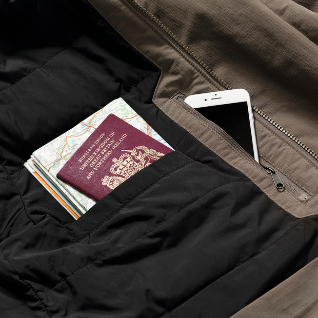 Rohan Ranger Jacket M's