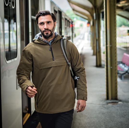 Rohan Hideout Jacket M's