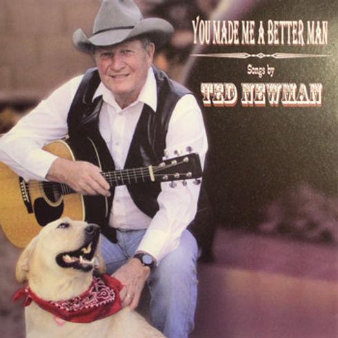 dogstarnewman.com Ted Newman Guitarist