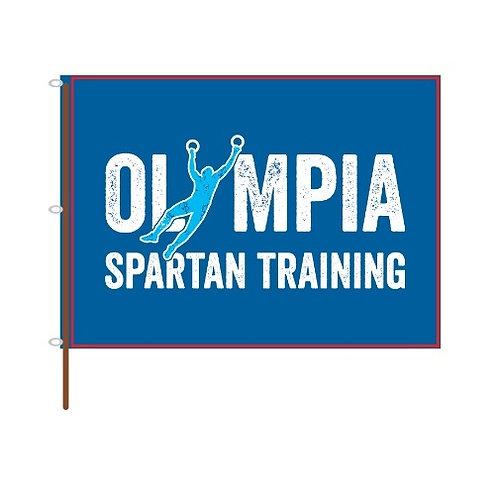 Vlajka Olympia