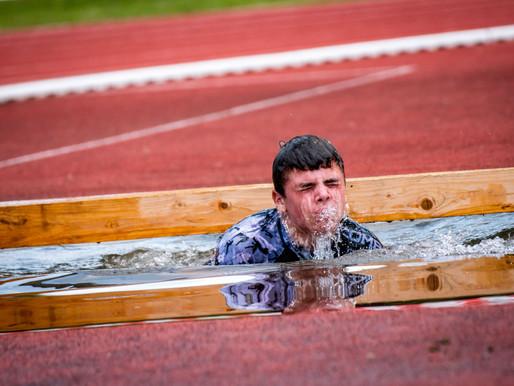 Premiérový Koudelníkův závod na Olympii zdolalo 207 dětí. Za rok znovu