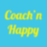 Logo Coach'n Happy