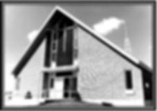Historic St. Peter's Lutheran Church