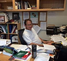 Reverend Randy Kleemola