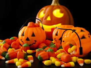 October: Candy Buy-Back