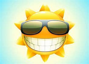 Let Your Summer Smile Shine