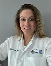 Dr. Erika Antonsson, DMD