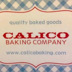 Calico Baking Compamy