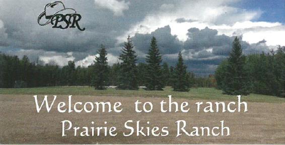 Prairie Skies Ranch