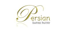 Persian Empire Pastry