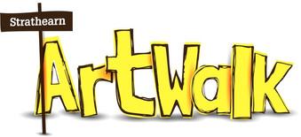 Strathearn Art Walk & Music Festival
