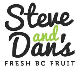 Steve and Dan's BC Fruit