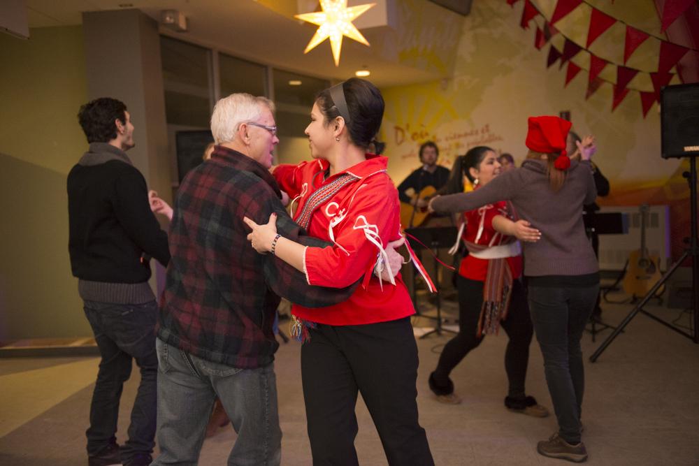 Metis Dance