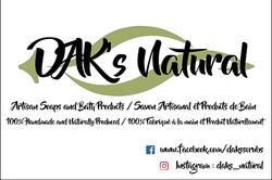 DAK's Natural