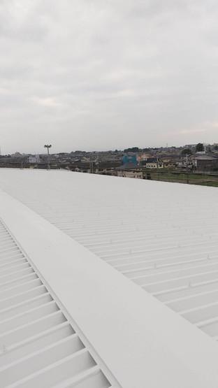 大泉町立東小学校体育館屋根塗装塗り替え塗装工事_201102_8.jpg