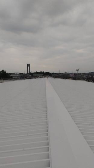 大泉町立東小学校体育館屋根塗装塗り替え塗装工事_201102_6.jpg