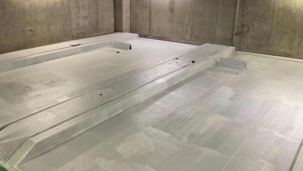 蔵前 立体駐車場塗り替え工事_201102_2.jpg