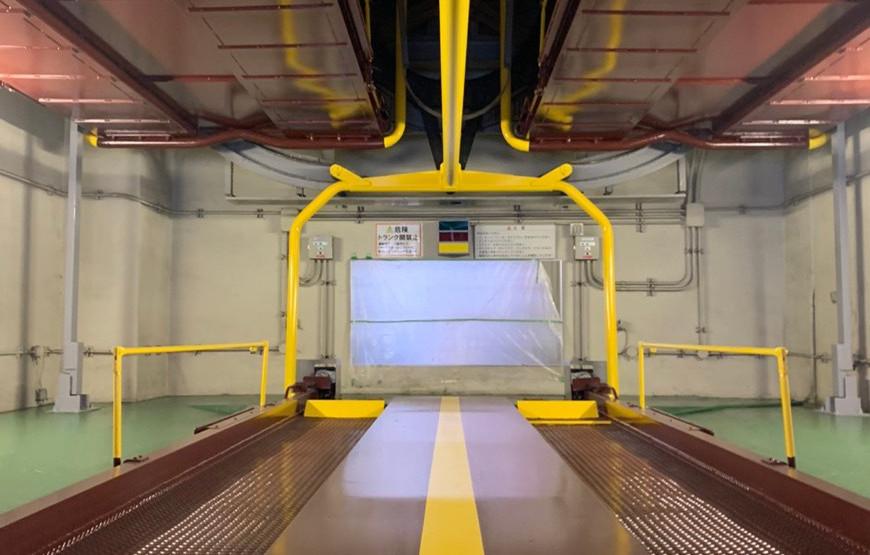 恵比寿 シューマックス立体駐車場塗り替え工事_201102_3.jpg