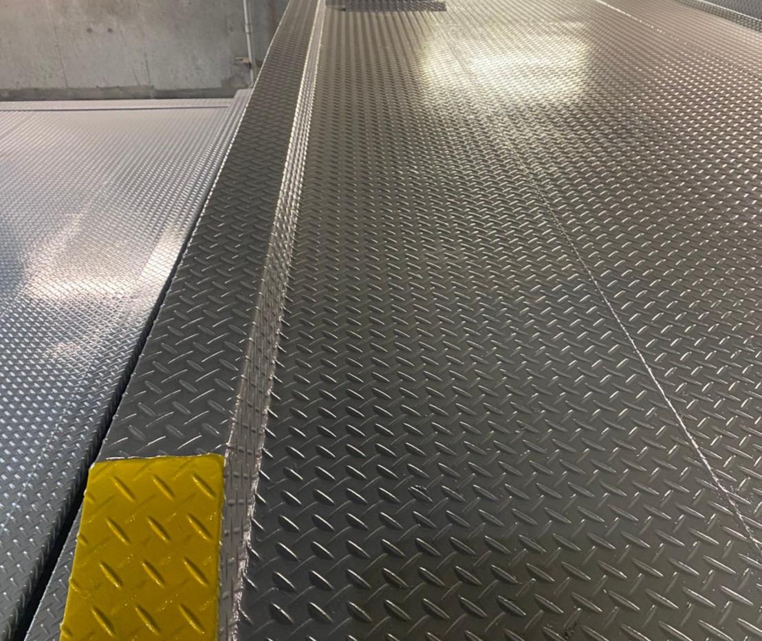蔵前 立体駐車場塗り替え工事_201102_5.jpg