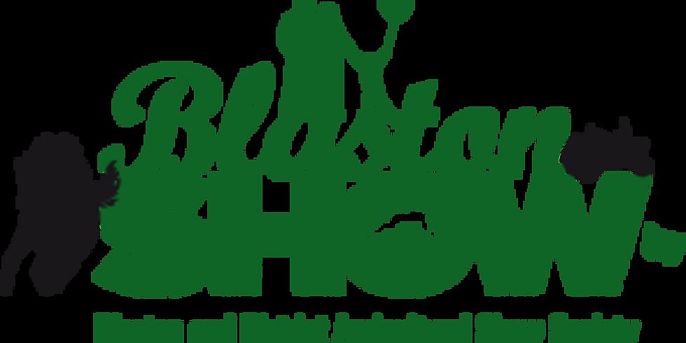 Blaston Show