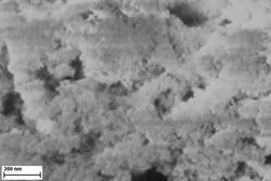 Agglomerated nanomaterials 3