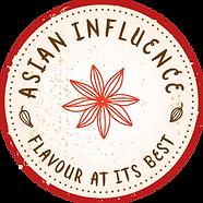 Asian Influence logo
