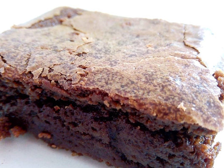 What is a perfect brownie anyway?