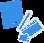Aflevering symbol