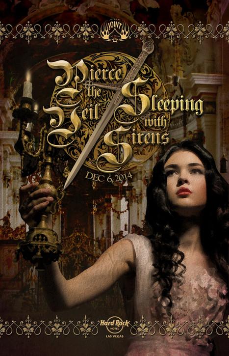 Pierce the Veil & Sleeping with Sirens