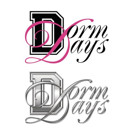Dorm Days logo