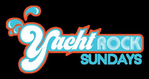 Yacht Rock Sundays logo