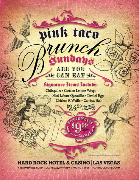 Pink Taco Restaurant
